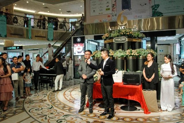 Tràng Tiền Plaza kỉ niệm sinh nhật lần thứ 6 tri ân khách hàng - 4