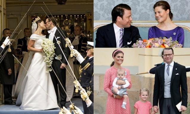 Công chúa kế vị Thụy Điển thành thạo 3 ngoại ngữ - 3