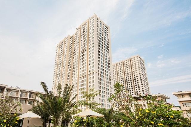Halong Marina – Khu đô thị khép kín hoàn chỉnh - 1