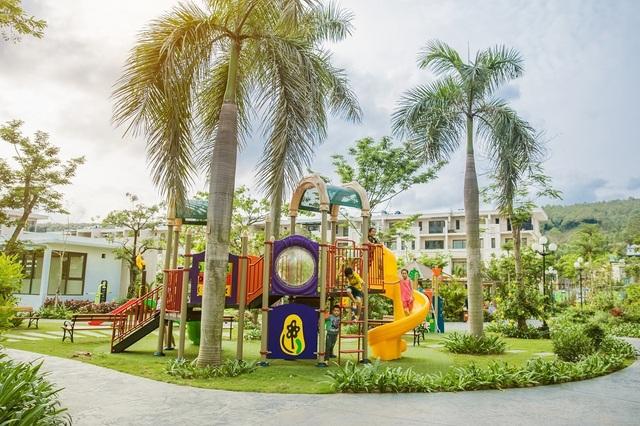 Halong Marina – Khu đô thị khép kín hoàn chỉnh - 2