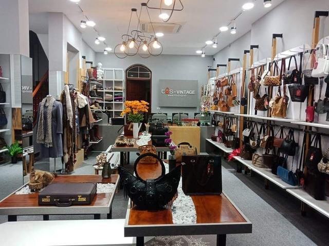 Hành trình tạo dựng chuỗi cửa hàng thời trang secondhand của TOSSHOP - 2