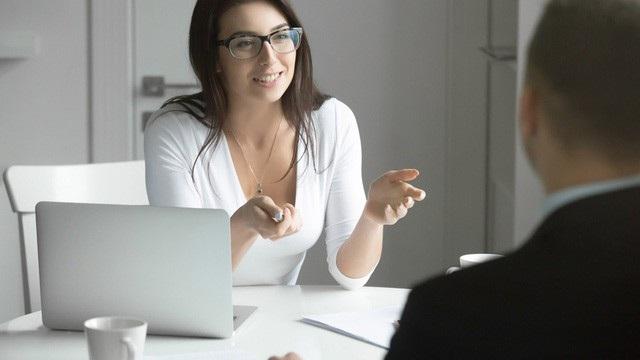 Kinh nghiệm chinh phục nhà tuyển dụng từ câu trả lời đầu tiên - 2