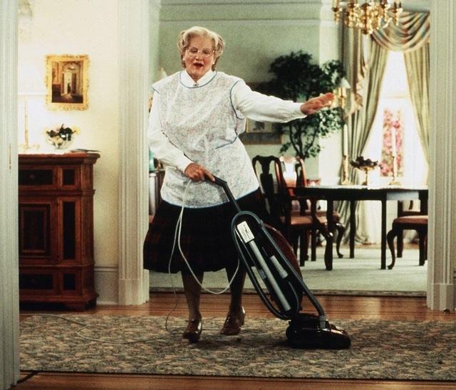 Làm việc nhà có thể giúp con người... sống lâu hơn - 2