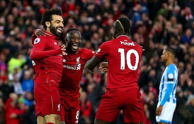Trước lượt về bán kết Champions League: Chờ đợi những điều thần kỳ - 2