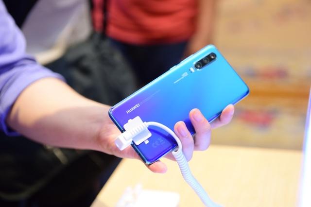 Cơ hội lên đời Huawei P30 Series với giá không tưởng - 2