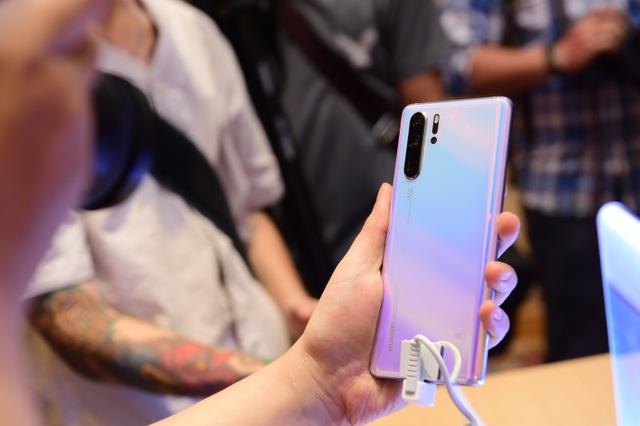 Cơ hội lên đời Huawei P30 Series với giá không tưởng - 3