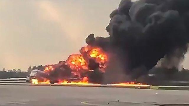 Tổng Bí thư Nguyễn Phú Trọng thăm hỏi vụ tai nạn máy bay thảm khốc tại Nga - 2