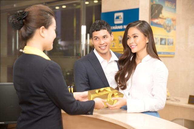 Hàng loạt đặc quyền từ chương trình khách hàng thân thiết Nam A Bank Loyalty - 2