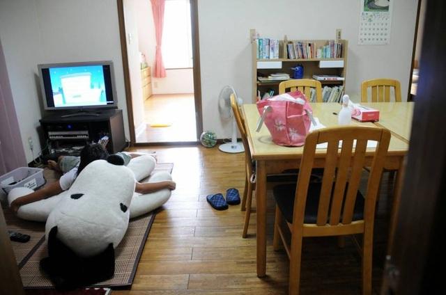Vì sao trẻ em Nhật Bản thường không có phòng học riêng? - 3