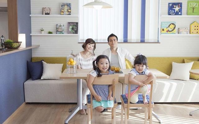 Vì sao trẻ em Nhật Bản thường không có phòng học riêng? - 4