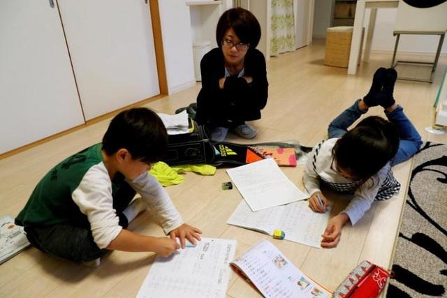 Vì sao trẻ em Nhật Bản thường không có phòng học riêng? - 2