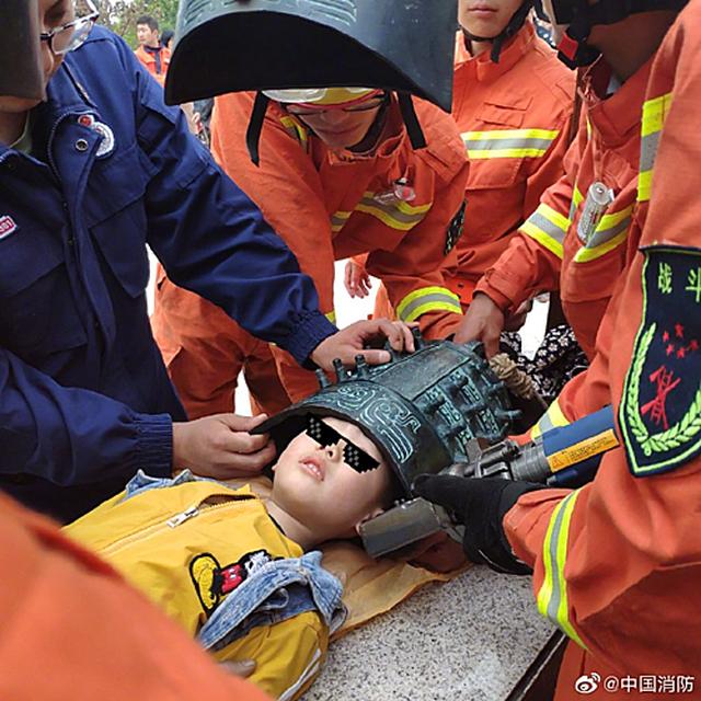 Những tai nạn bất ngờ nhưng dễ gặp của con mà bố mẹ nào cũng phải cẩn trọng - 2