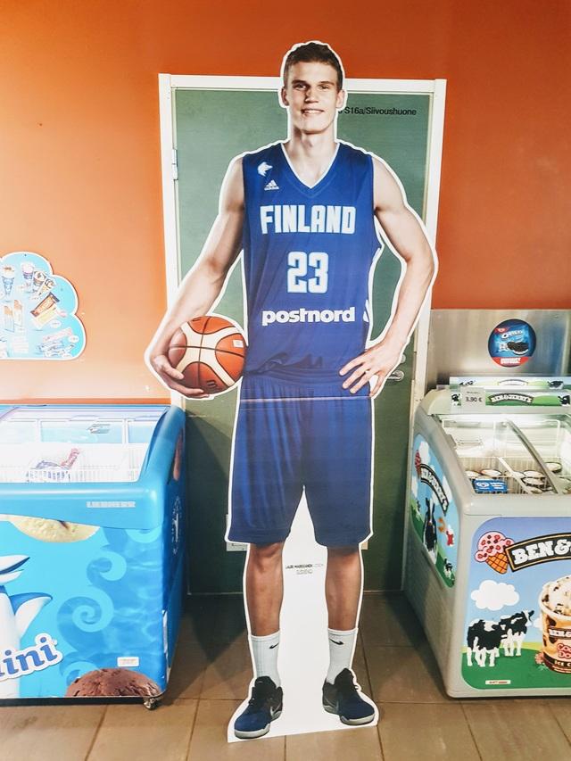 Nhìn từ một trường học Phần Lan: Thể thao và học giỏi có gì liên quan? - 2