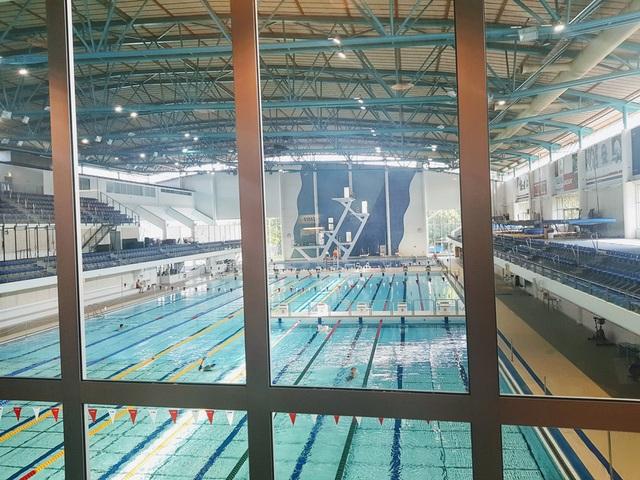Nhìn từ một trường học Phần Lan: Thể thao và học giỏi có gì liên quan? - 1
