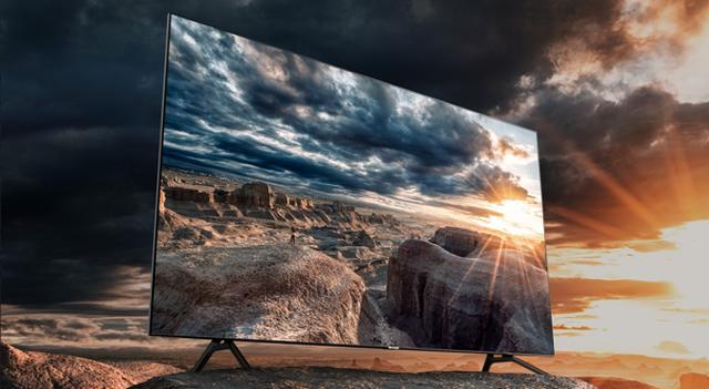Samsung tiếp tục hành trình 13 năm dẫn đầu thị trường TV thế giới với QLED 8K - 5