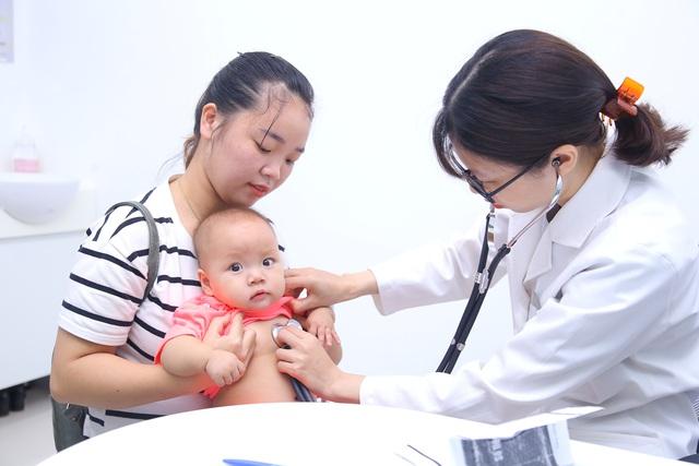Thêm vắc xin ngừa viêm não Nhật Bản thế hệ mới được lưu hành tại Việt Nam - 1