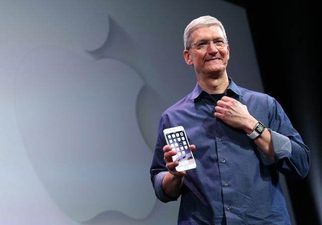 CEO Tim Cook hé lộ Apple đã có giải pháp giúp cha mẹ quản lý con cái sử dụng iPhone - 1