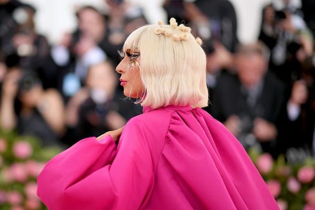 Loạt trang phục nổi bật của Lady Gaga tại Met gala 2019 - 8