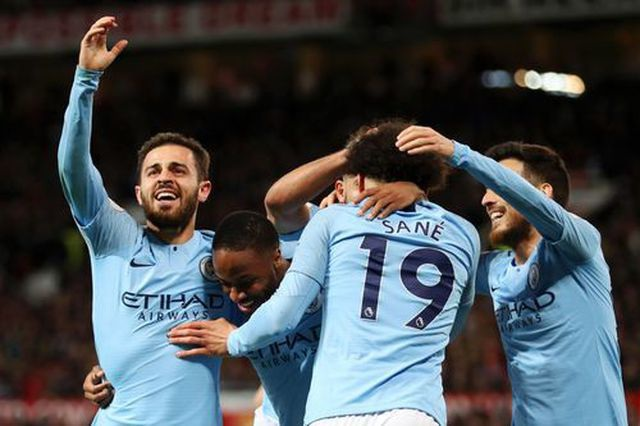 Premier League chứng kiến kẻ về nhì vĩ đại: Man City hay Liverpool ? - 2