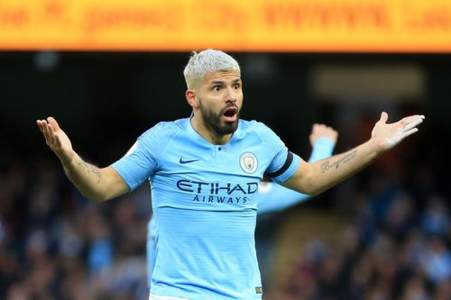 Man City 1-0 Leicester: Siêu phẩm của hậu vệ Kompany - 2