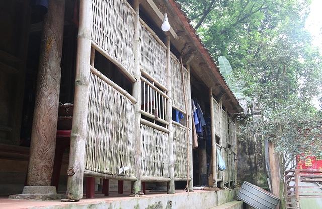 Ngôi nhà hơn 200 tuổi đặc trưng Bắc Bộ hiếm có ở Hà Nội - 2