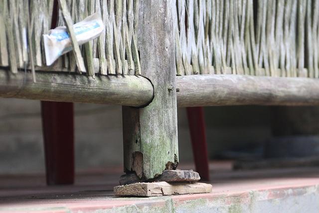 Ngôi nhà hơn 200 tuổi đặc trưng Bắc Bộ hiếm có ở Hà Nội - 3
