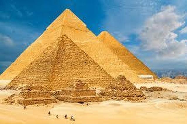 7 kỳ quan thế giới cổ đại được phục dựng qua hình ảnh 3D - 2