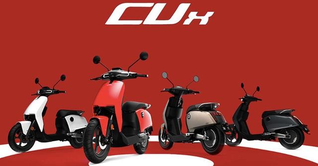 Ducati bắt tay doanh nghiệp Trung Quốc làm xe điện - 4