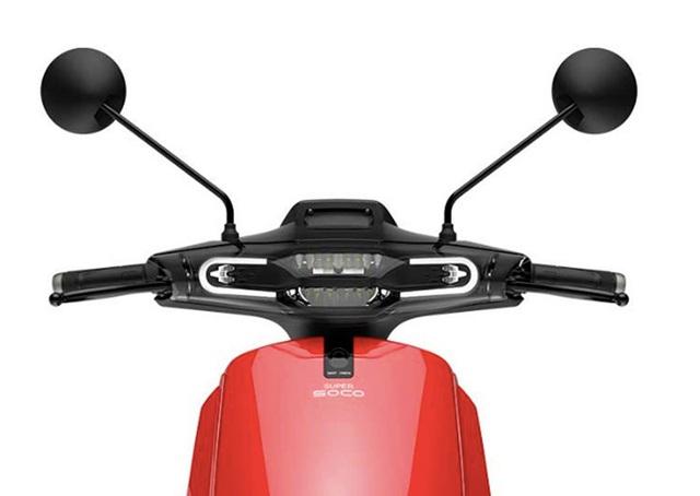 Ducati bắt tay doanh nghiệp Trung Quốc làm xe điện - 6