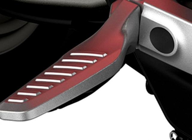 Ducati bắt tay doanh nghiệp Trung Quốc làm xe điện - 10