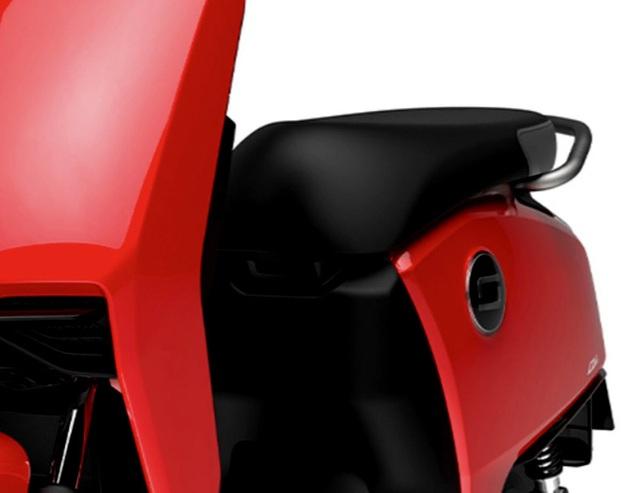 Ducati bắt tay doanh nghiệp Trung Quốc làm xe điện - 9