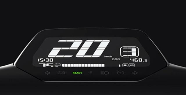 Ducati bắt tay doanh nghiệp Trung Quốc làm xe điện - 7