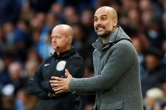 Man City 1-0 Leicester: Siêu phẩm của hậu vệ Kompany - 4