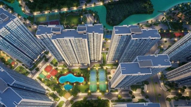 4 yếu tố tạo chuẩn sống đô thị thông minh quốc tế tại Vinhomes Smart City - 2