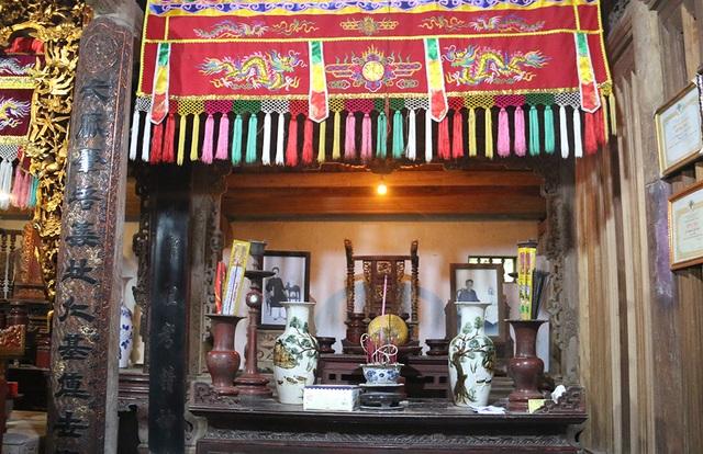 Ngôi nhà hơn 200 tuổi đặc trưng Bắc Bộ hiếm có ở Hà Nội - 4
