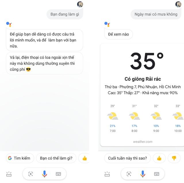 Hướng dẫn kích hoạt Google Assistant tiếng Việt trên smartphone Android - 4