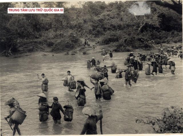 Những hình ảnh ấn tượng về chiến dịch lịch sử Điện Biên Phủ - 3
