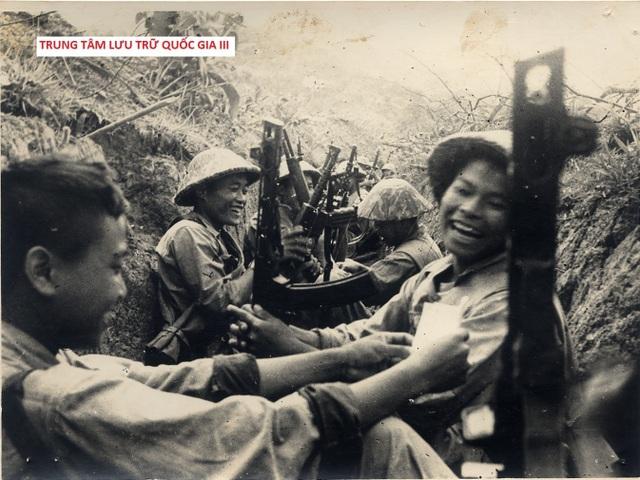 Những hình ảnh ấn tượng về chiến dịch lịch sử Điện Biên Phủ - 6