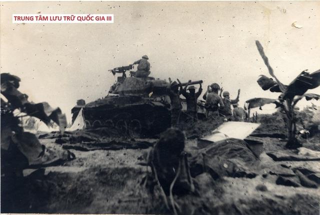 Những hình ảnh ấn tượng về chiến dịch lịch sử Điện Biên Phủ - 7