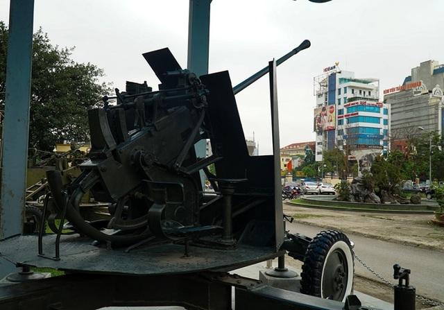 Khẩu pháo Bảo vật Quốc gia góp công trong chiến thắng Điện Biên Phủ - 2
