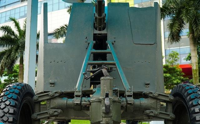 Khẩu pháo Bảo vật Quốc gia góp công trong chiến thắng Điện Biên Phủ - 3