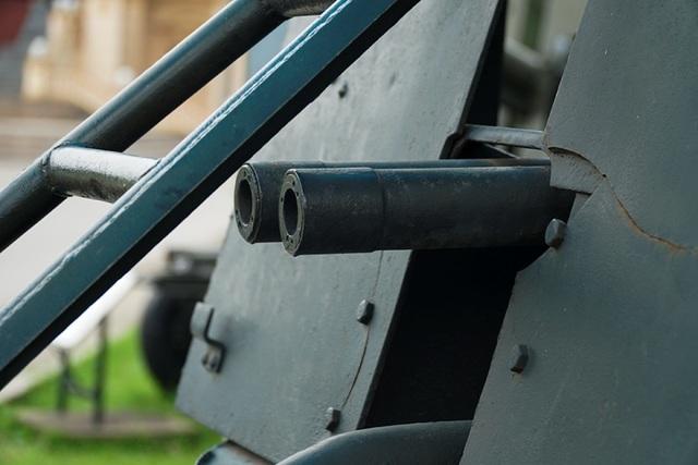 Khẩu pháo Bảo vật Quốc gia góp công trong chiến thắng Điện Biên Phủ - 5