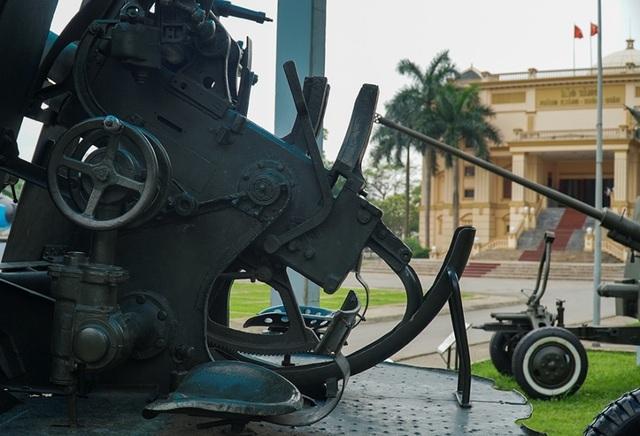 Khẩu pháo Bảo vật Quốc gia góp công trong chiến thắng Điện Biên Phủ - 7