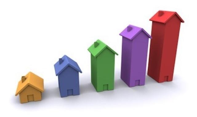 6 tín hiệu tích cực của thị trường bất động sản cuối năm - 1