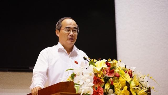 Tổng bí thư Nguyễn Phú Trọng sẽ sớm xuất hiện làm việc - 3