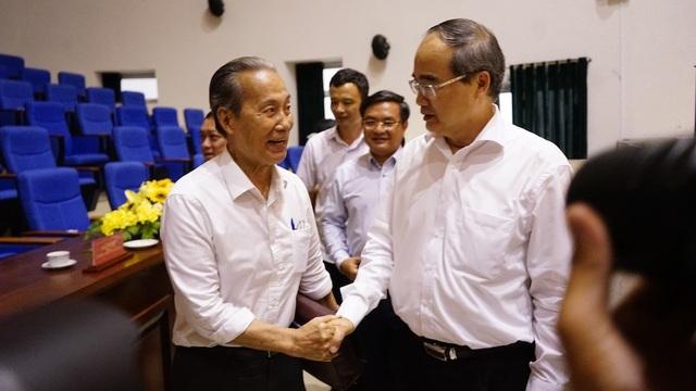 Tổng bí thư Nguyễn Phú Trọng sẽ sớm xuất hiện làm việc - 4