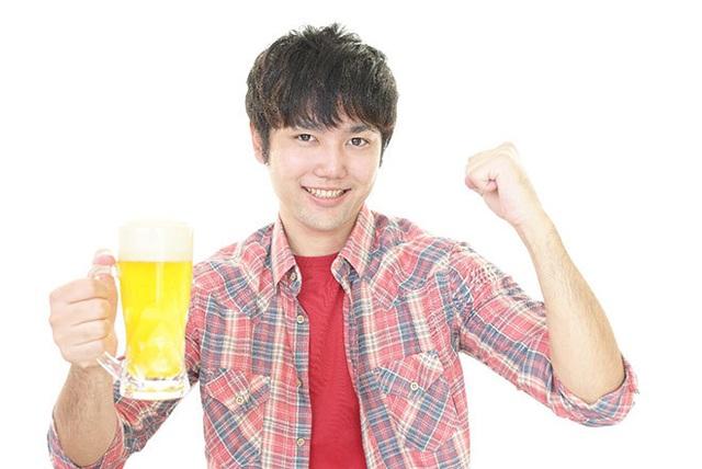 Cách xử trí rối loạn tiêu hóa do uống rượu bia của người Nhật - 1
