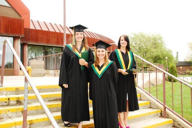 Cơ hội làm việc, định cư tại Canada với chi phí siêu hợp lý và thời gian học ngắn tại Lakeland College - 2