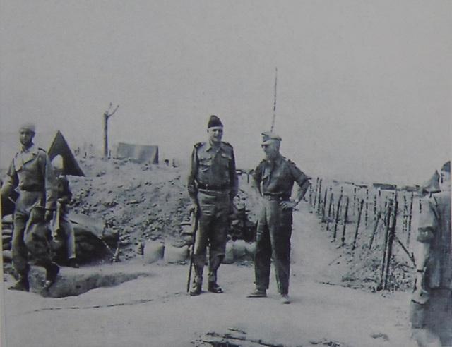 Pháp chuẩn bị cho Pháo đài bất khả xâm phạm Điện Biên Phủ như thế nào? - 12