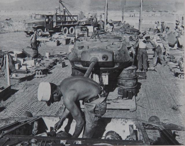 Pháp chuẩn bị cho Pháo đài bất khả xâm phạm Điện Biên Phủ như thế nào? - 9